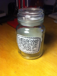 Nearly Jar